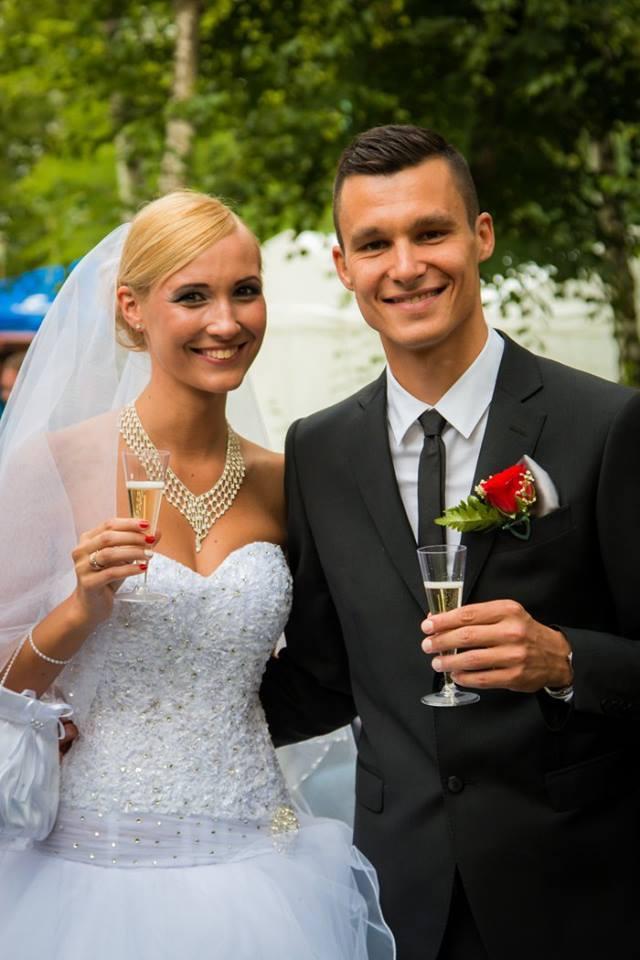 2015 Zenina és Robi, Dunaújváros, Esküvő